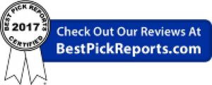 Check Out Our Reviews at BestPickReports.com