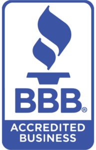 BBB - Better Business Bureau: Accredited Business