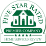 Five Star Rated Premiere Company: Home Services Review