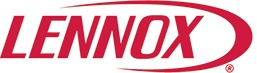Lennox Logo Red
