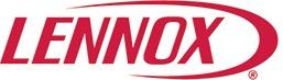 Lennox Logo Red