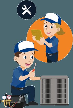 HVAC Check-Up