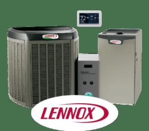 Lennox Equipment
