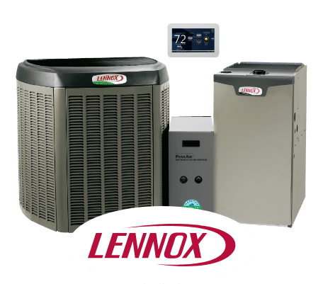 Lennox Equipment