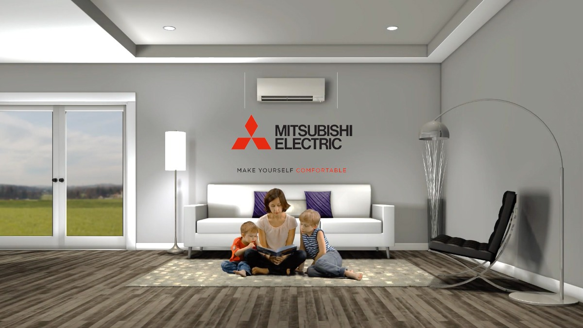 Mitsubishi Electric: How It Works